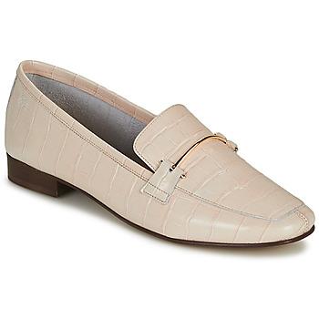 kengät Naiset Mokkasiinit Betty London OMIETTE Vaalea