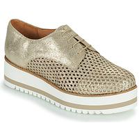 kengät Naiset Derby-kengät Betty London OULOUNE Kulta