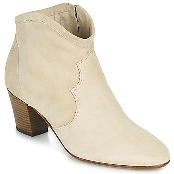 kengät Naiset Nilkkurit Betty London OISINE Beige
