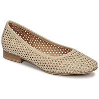 kengät Naiset Balleriinat Betty London OCARA Vaalea
