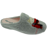 kengät Naiset Tossut Riposella RIP4592gr grigio