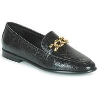 kengät Naiset Mokkasiinit Minelli PRITTA Musta