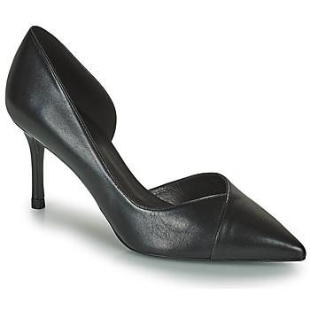 kengät Naiset Korkokengät Minelli GAYIA Musta