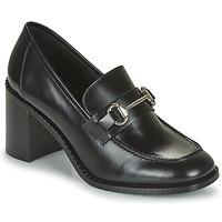 kengät Naiset Nilkkurit Minelli ENJOY Musta