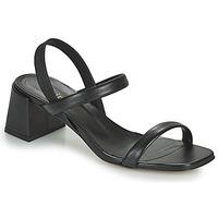 kengät Naiset Sandaalit ja avokkaat Minelli TEILYE Musta