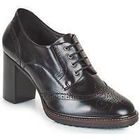 kengät Naiset Nilkkurit Minelli THOMINE Musta