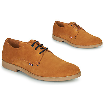 kengät Miehet Derby-kengät So Size OOLU Taupe