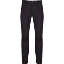 vaatteet Miehet Chino-housut / Porkkanahousut Proact Pantalon léger noir