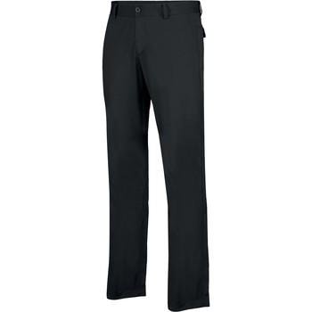 vaatteet Miehet Chino-housut / Porkkanahousut Proact Pantalon noir