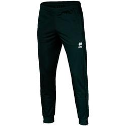 vaatteet Verryttelyhousut Errea Pantalon  milo 3.0 noir
