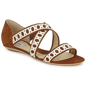 Sandaalit ja avokkaat Moschino DELOS SAND