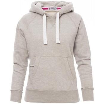 vaatteet Naiset Svetari Payper Wear Sweatshirt femme Payper Tokyo gris