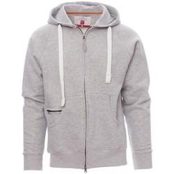 vaatteet Miehet Svetari Payper Wear Sweatshirt Payper Dallas+ gris