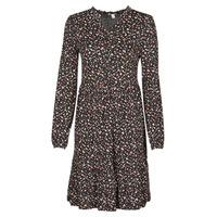 vaatteet Naiset Lyhyt mekko Esprit CVE Musta