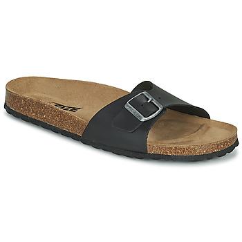 kengät Miehet Sandaalit So Size OFECHO Musta