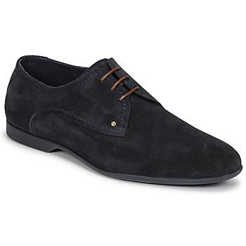 kengät Miehet Derby-kengät Carlington EMILAN Laivastonsininen