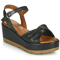 kengät Naiset Sandaalit ja avokkaat Café Noir HOLISTA Musta