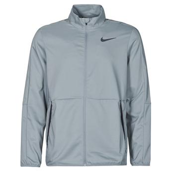 vaatteet Miehet Ulkoilutakki Nike DF TEAWVN JKT Harmaa / Musta