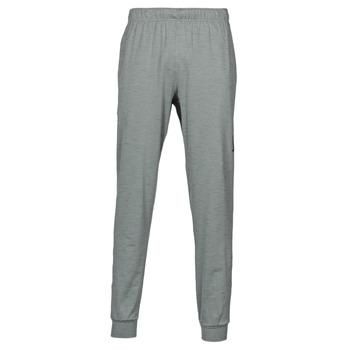 vaatteet Miehet Verryttelyhousut Nike NY DF PANT Harmaa / Musta