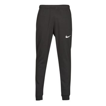 vaatteet Miehet Verryttelyhousut Nike DF PNT TAPER FL Musta