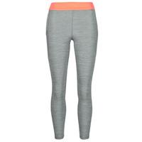 vaatteet Naiset Legginsit Nike NIKE PRO TIGHT 7/8 FEMME NVLTY PP2 Harmaa / Oranssi / Valkoinen