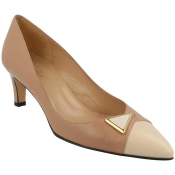 kengät Naiset Korkokengät Permesso  Rosa