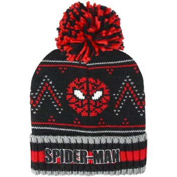 Asusteet / tarvikkeet Lapset Pipot Spiderman  Black/Red