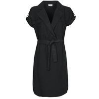 vaatteet Naiset Lyhyt mekko Noisy May NMVERA Musta