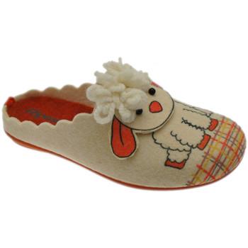 kengät Naiset Tossut Riposella RIP4535peco grigio