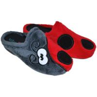 kengät Naiset Tossut Riposella RIP4591cocci rosso