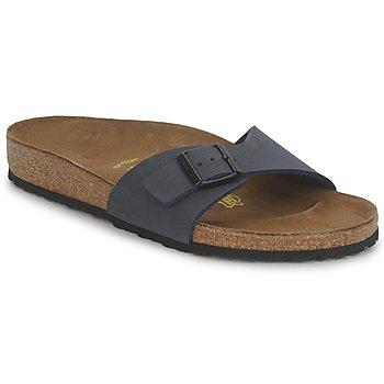 kengät Miehet Sandaalit Birkenstock MADRID Laivastonsininen