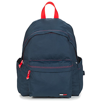 laukut Reput Tommy Jeans TJM CAMPUS BOY BACKPACK Laivastonsininen