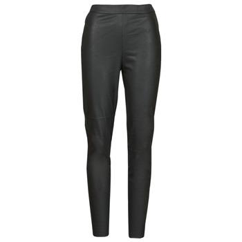 vaatteet Naiset Legginsit Vero Moda VMJANNI Musta