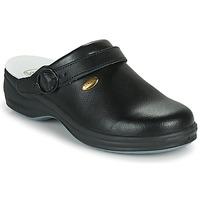kengät Naiset Puukengät Scholl NEW BONUS Musta