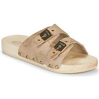 kengät Naiset Sandaalit Scholl PESCURA 2 STRAPS Ruskea