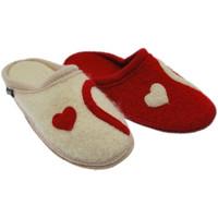 kengät Naiset Tossut De Fonseca DEFONLANOSObei grigio
