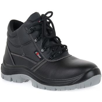 kengät Miehet Bootsit U Power SAFE RS S3 SRC Nero