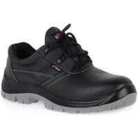 kengät Miehet Derby-kengät U Power SIMPLE S3 SRC Nero