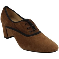 kengät Naiset Derby-kengät Cx  Marrón