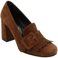 kengät Naiset Korkokengät Belset  Marrón