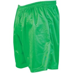 vaatteet Miehet Shortsit / Bermuda-shortsit Precision  Green