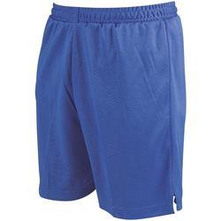 vaatteet Lapset Shortsit / Bermuda-shortsit Precision  Royal Blue