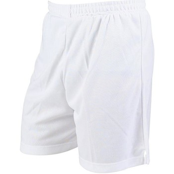 vaatteet Miehet Shortsit / Bermuda-shortsit Precision  White