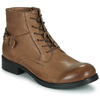 kengät Miehet Bootsit Kdopa COSTARICA Brown