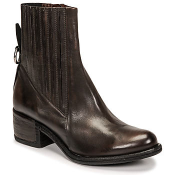 kengät Naiset Bootsit Airstep / A.S.98 OPEA Ruskea