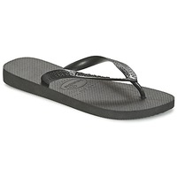kengät Varvassandaalit Havaianas TOP Musta