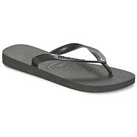 kengät Varvassandaalit Havaianas TOP Black