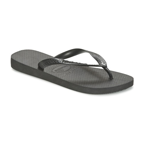 kengät Miehet Varvassandaalit Havaianas TOP Black
