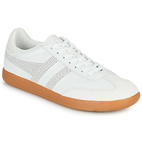 kengät Miehet Matalavartiset tennarit Gola ACE LEATHER White