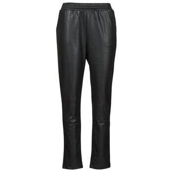 vaatteet Naiset 5-taskuiset housut Yurban OPATI Musta